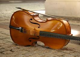 Website cello