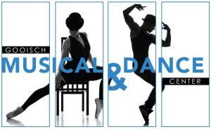 logo Gooisch Musical & Dance 1