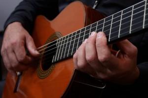 gitaarles volwassenen