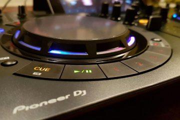 DJ-lessen 10