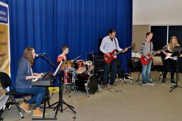Popbands & Orkesten
